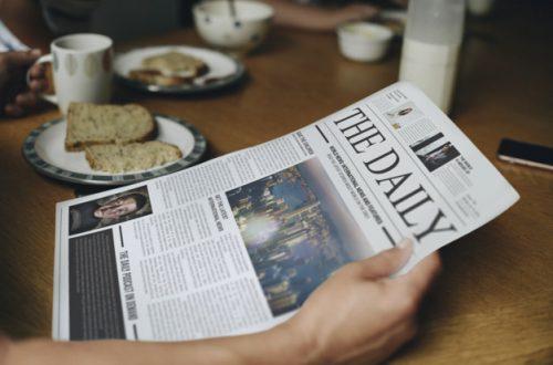 ¿Qué son los comunicados de prensa y para qué nos sirven?